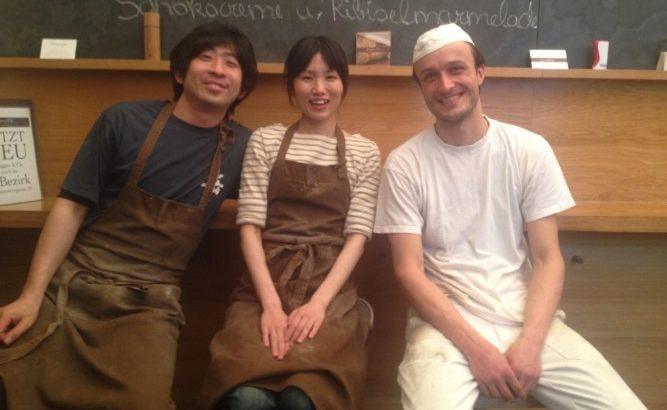 捨てないパン屋さんから見た日本の現状