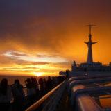 地球一周の船旅「ピースボート」乗船者の体験談